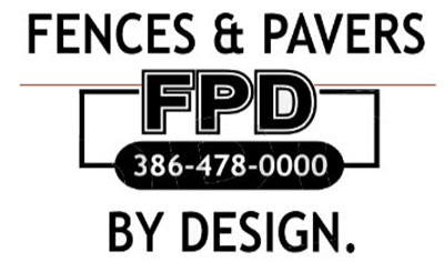 Fences And Pavers By Design Footer
